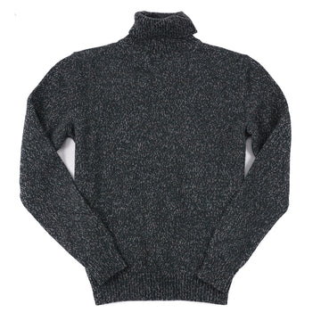 Isaia 'Dolcevita' Plush Cashmere Sweater - Top Shelf Apparel