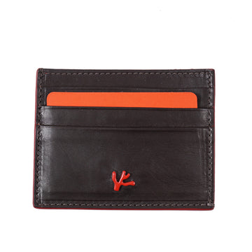 Isaia Front Pocket Card Wallet
