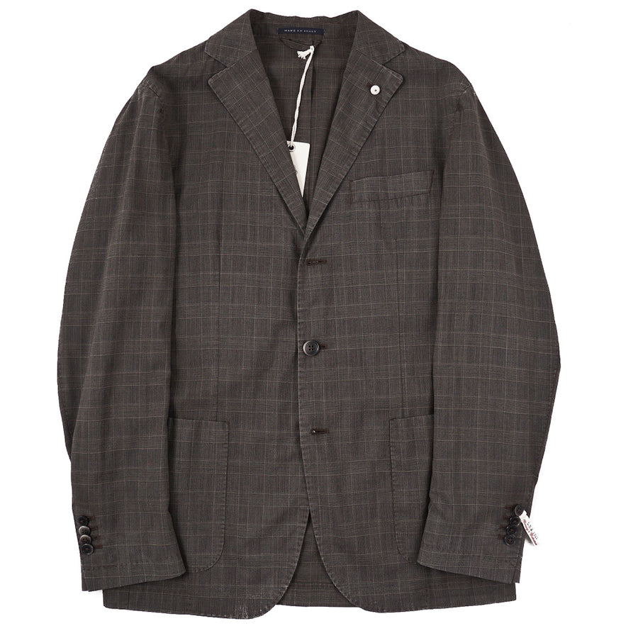 L.B.M. 1911 Lightweight Wool Sport Coat