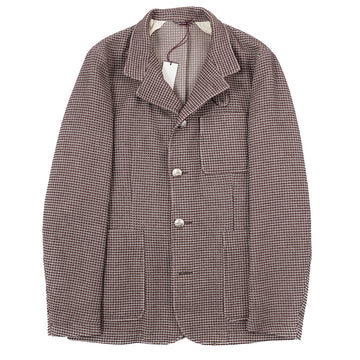 Roda 'Sapporo' Jacket in Birdseye Cotton