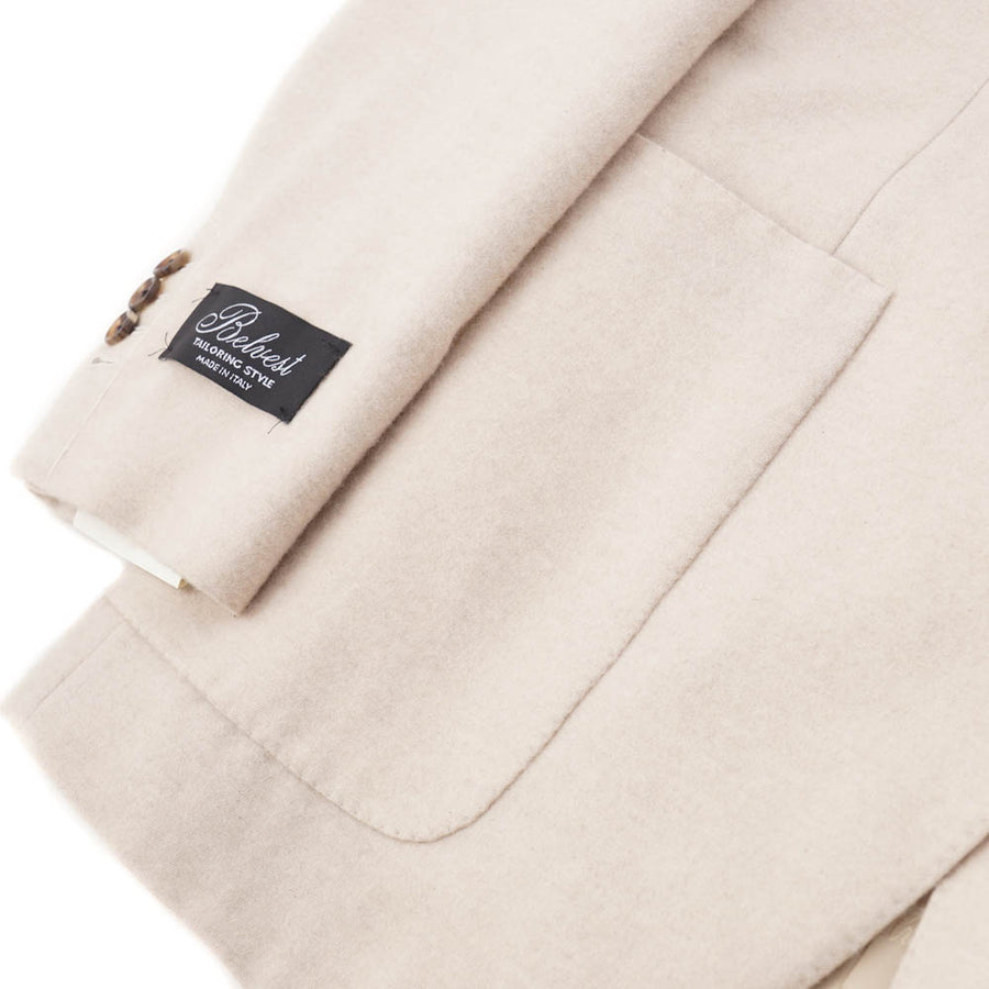 Belvest Cashmere and Silk Sport Coat