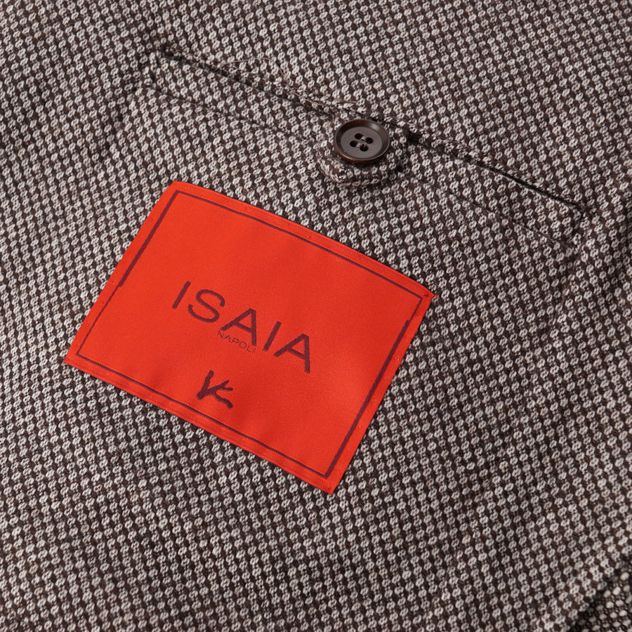 Isaia 'Tenero' Slim-Fit Wool and Cashmere Sport Coat