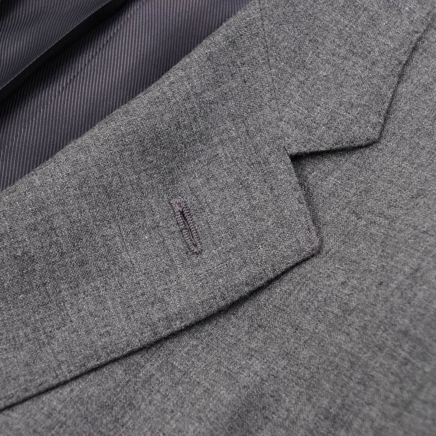 Sartoria Partenopea Cashmere and Silk Sport Coat