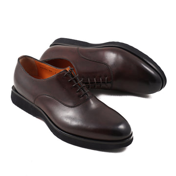 Santoni Oxford with Lightweight Sole - Top Shelf Apparel