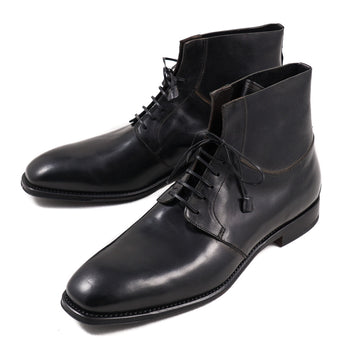 Franceschetti Ankle Boots in Antique Black - Top Shelf Apparel