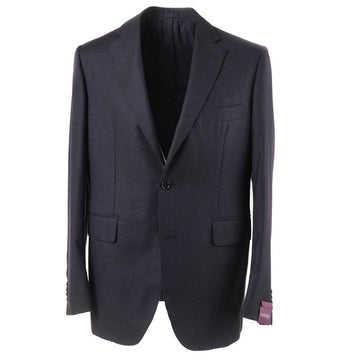 Sartoria Partenopea Slim-Fit Wool Suit - Top Shelf Apparel