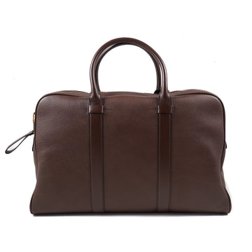 Tom Ford 'Buckley' Overnight Bag in Brown
