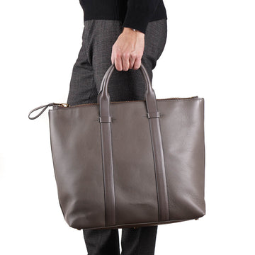 Tom Ford Buckley Tote Bag in Gray