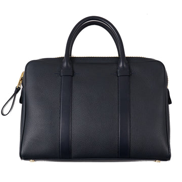 Tom Ford 'Buckley' Briefcase in Dark Navy