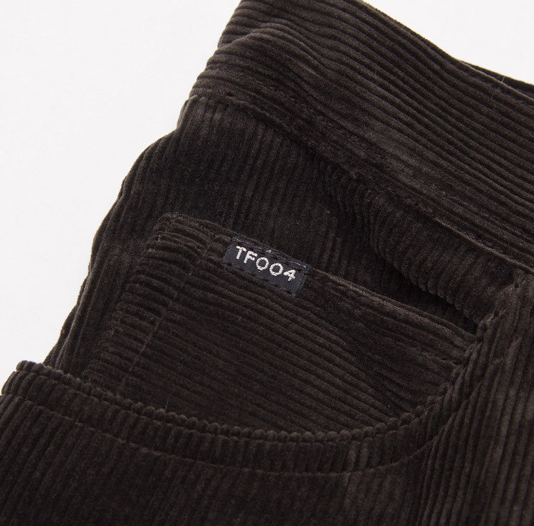 Tom Ford Olive Cord Jeans 32W - Top Shelf Apparel - 4