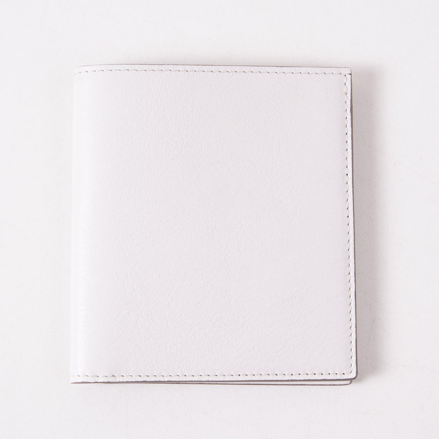Tom Ford Large Card Holder Wallet in White - Top Shelf Apparel
