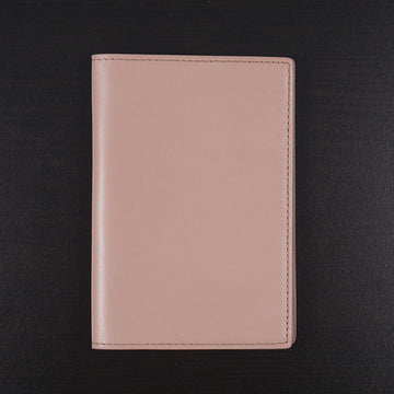 Tom Ford Passport Cover in Pink Leather