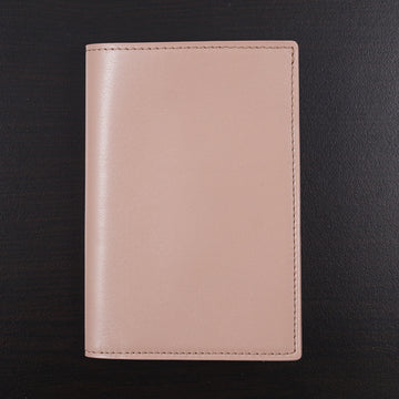 Tom Ford Passport Wallet in Pink Leather