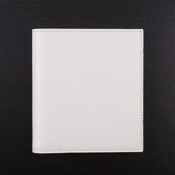Tom Ford Bi-Fold Card Wallet in Ivory - Top Shelf Apparel