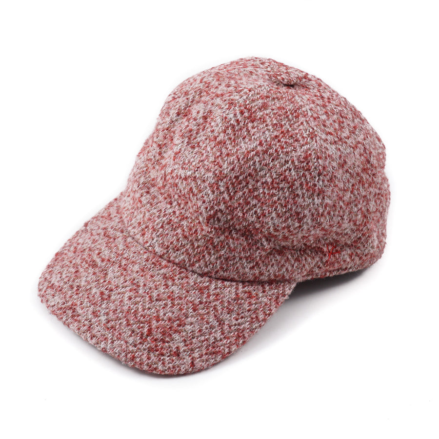 Isaia Cashmere and Alpaca Baseball Cap - Top Shelf Apparel
