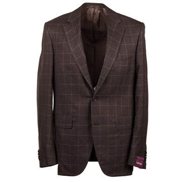 Sartoria Partenopea Slim-Fit Wool and Silk Sport Coat