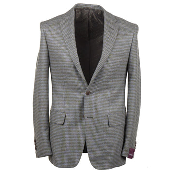 Sartoria Partenopea Cashmere and Mohair Sport Coat - Top Shelf Apparel