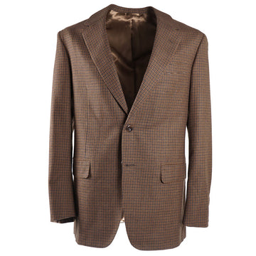Oxxford Super 140s Wool Sport Coat