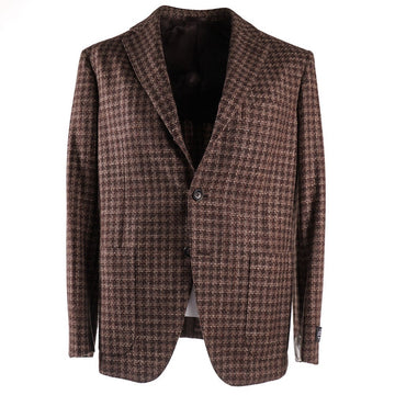 Belvest Soft Wool-Silk-Cashmere Sport Coat