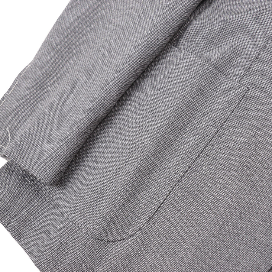 Canali 'Kei' Travel Wool Sport Coat