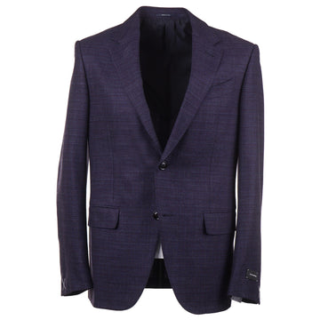 Ermenegildo Zegna Wool and Silk Sport Coat - Top Shelf Apparel