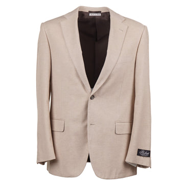 Belvest Soft Cashmere and Silk Suit