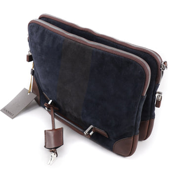 Canali Double-Sided Laptop Travel Case - Top Shelf Apparel