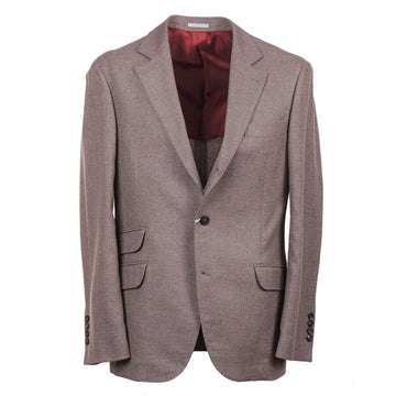 Brunello Cucinelli Soft Cashmere and Silk Sport Coat