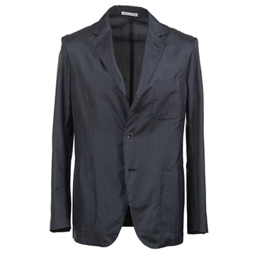 Belvest Ultra-Light Silk Sport Coat