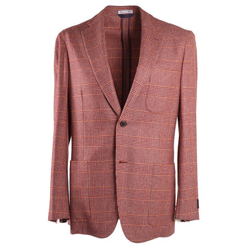 Belvest Cashmere and Guanaco Sport Coat