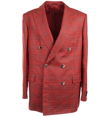 Belvest Cashmere-Linen Sport Coat - Top Shelf Apparel