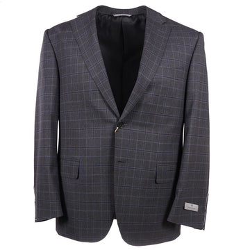 Canali 'Natural Comfort' Wool Suit