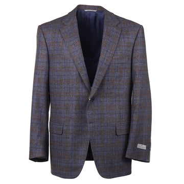 Canali Extra-Soft Wool and Cashmere Sport Coat