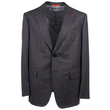 Isaia 'Extralight Saxony' Wool Suit - Top Shelf Apparel