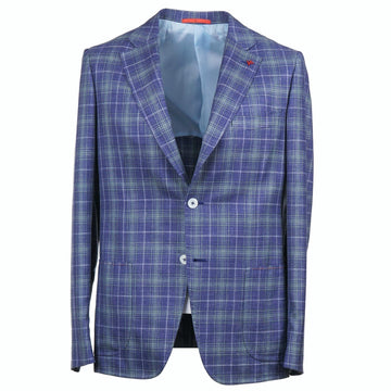 Isaia 'Soft Summer Delain' Sport Coat - Top Shelf Apparel