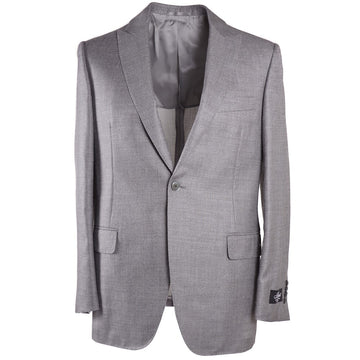 Belvest Wool-Silk-Linen Sport Coat - Top Shelf Apparel