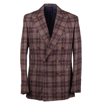 Orazio Luciano Alpaca and Wool Sport Coat - Top Shelf Apparel