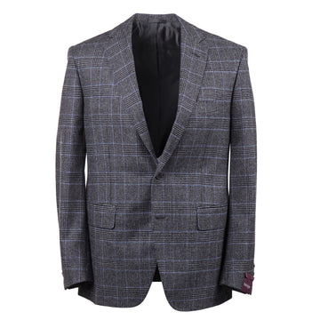 Sartoria Partenopea Glen Plaid Sport Coat - Top Shelf Apparel