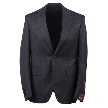 Sartoria Partenopea Soft-Woven Wool Sport Coat - Top Shelf Apparel