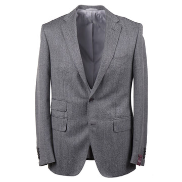 Sartoria Partenopea Slim-Fit Wool Sport Coat