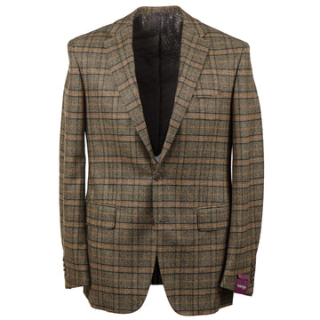 Sartoria Partenopea Slim-Fit Wool Sport Coat - Top Shelf Apparel