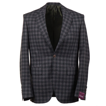 Sartoria Partenopea Wool and Cashmere Sport Coat - Top Shelf Apparel