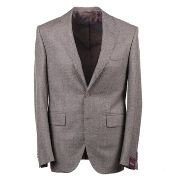 Sartoria Partenopea Wool-Cashmere Sport Coat - Top Shelf Apparel