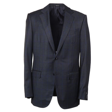 Ermenegildo Zegna 'Trofeo Light' Wool Sport Coat