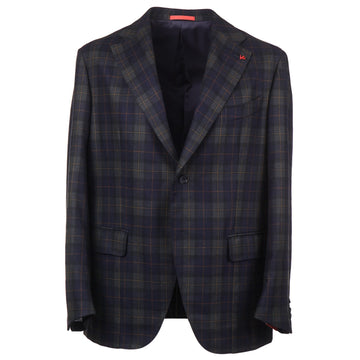 Isaia 'Marechiaro' Wool and Cashmere Sport Coat - Top Shelf Apparel