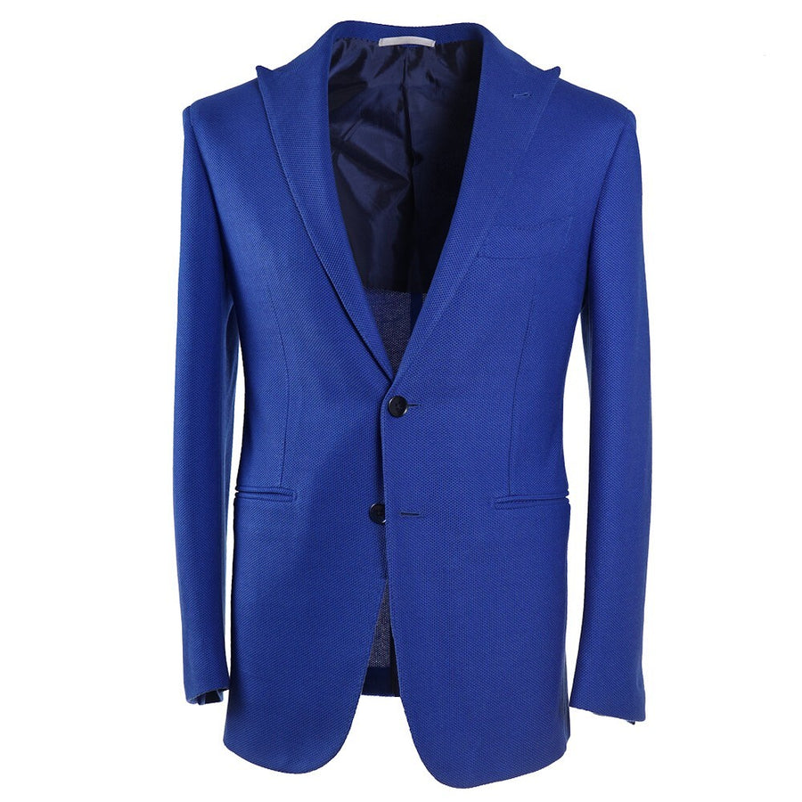Mauro Blasi Slim-Fit Sport Coat with Peak Lapels