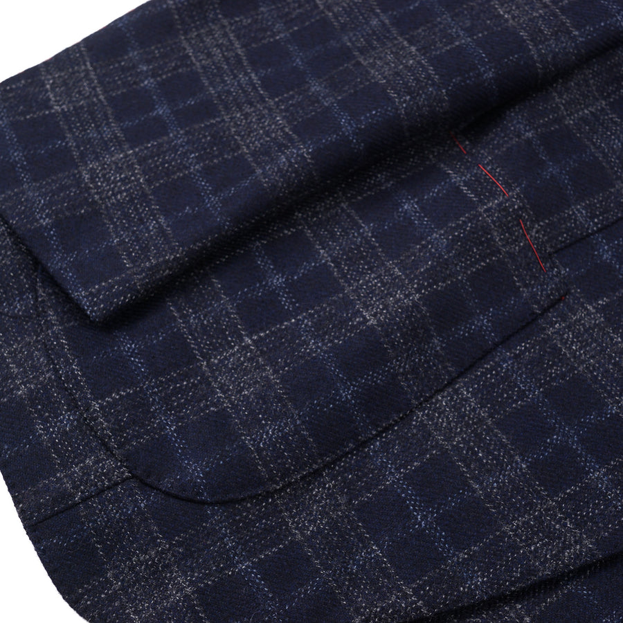 Isaia Soft-Woven Wool Sport Coat - Top Shelf Apparel