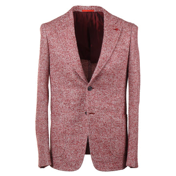Isaia Soft Cashmere and Alpaca Sport Coat - Top Shelf Apparel