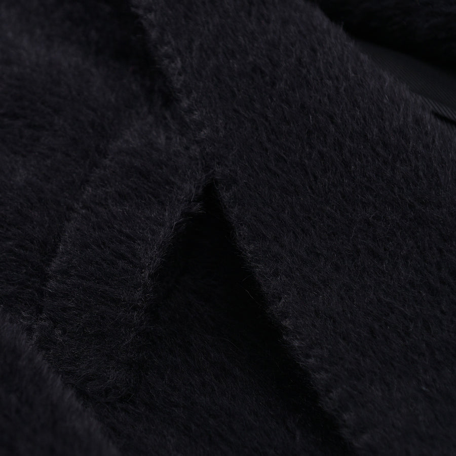 Kiton Plush Alpaca and Wool Overcoat - Top Shelf Apparel