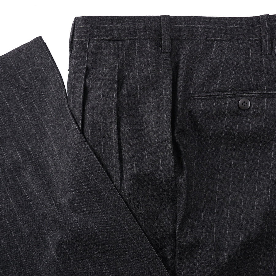 Cesare Attolini Soft Wool-Cashmere Suit - Top Shelf Apparel